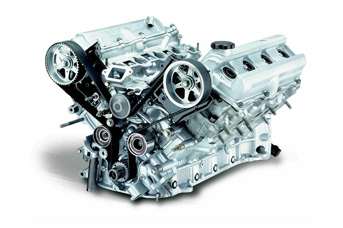 Usługa - Naprawa przeniesienia napędu iosprzętu silnika